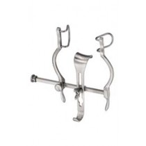 Balfour Baby abdominal retractor - max spread 90mm