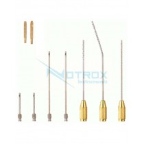 Liposuction Cannula Set for Neck